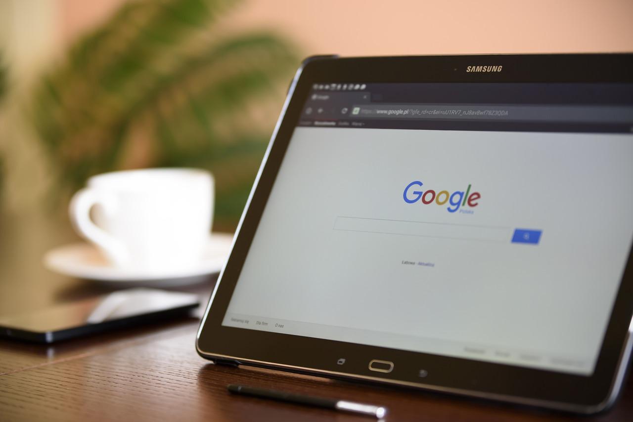 Google biuro