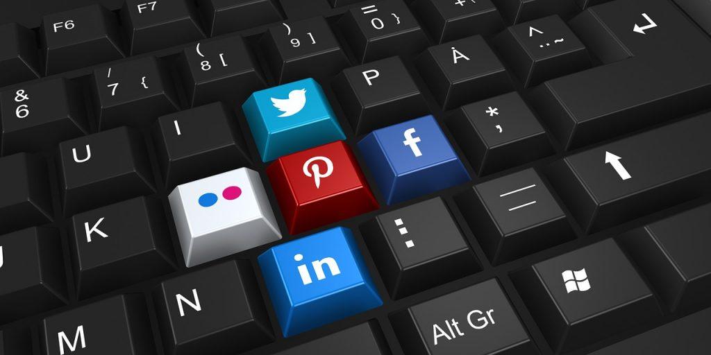 5 powodów, dla których warto działać w mediach społecznościowych