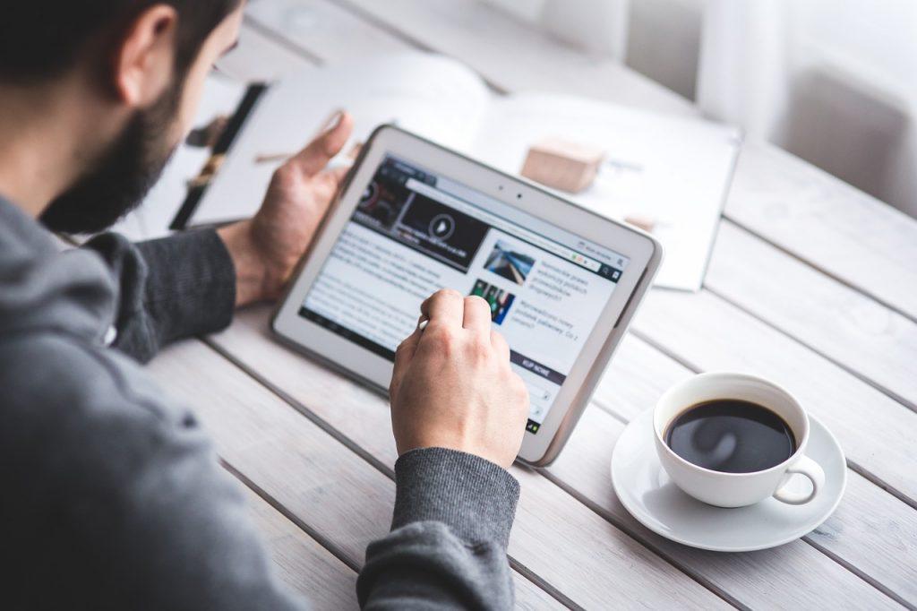 Skuteczne blogowanie – jak pozyskać klientów z bloga?