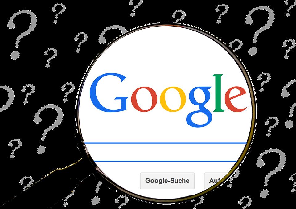 Kolejne aktualizacje algorytmu Google?