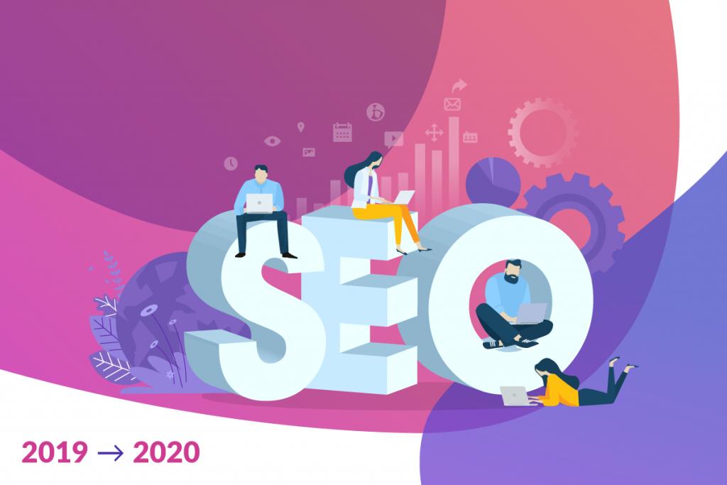 SEO – co zmieniło się w 2019 i jakie zmiany czekają nas w 2020