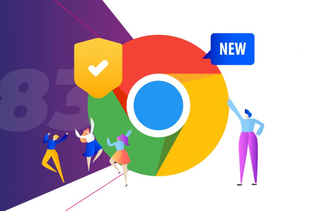Google Chrome 83 – jeszcze lepsza przeglądarka