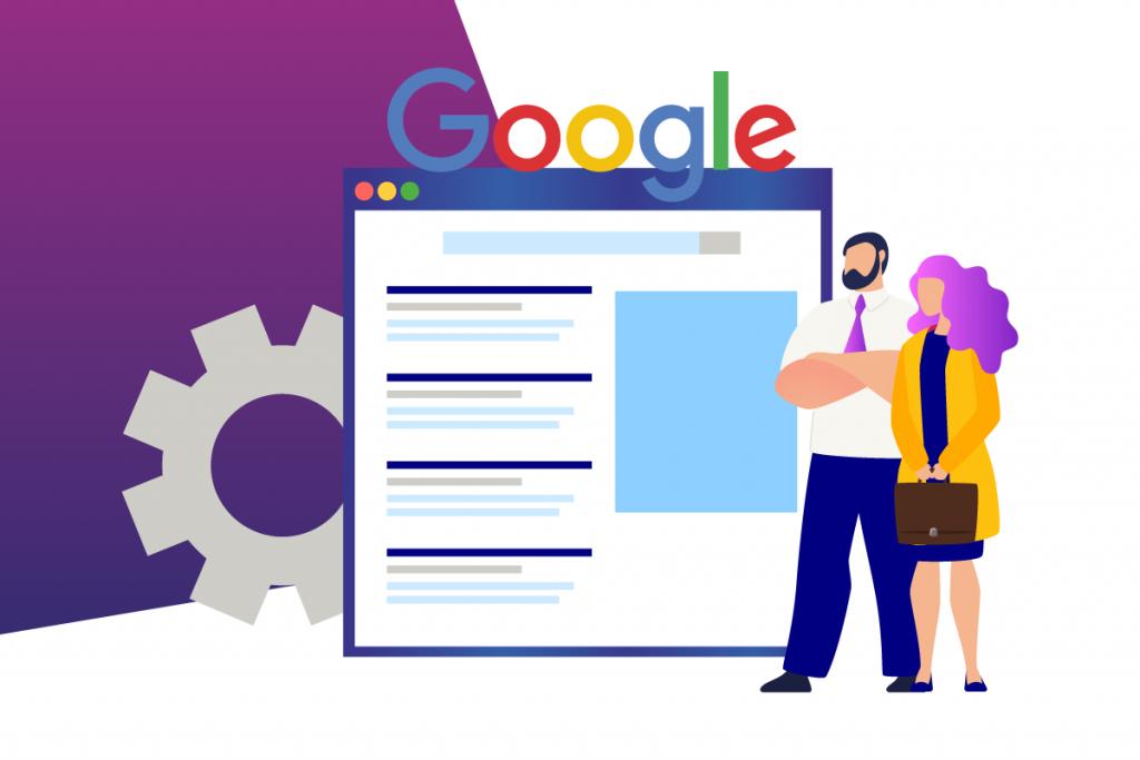 Google – wracają opinie i zdjęcia na wizytówkach