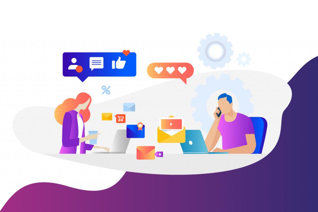 Licznik konwersji Google Analytics a Facebook Ads – skąd różnice?